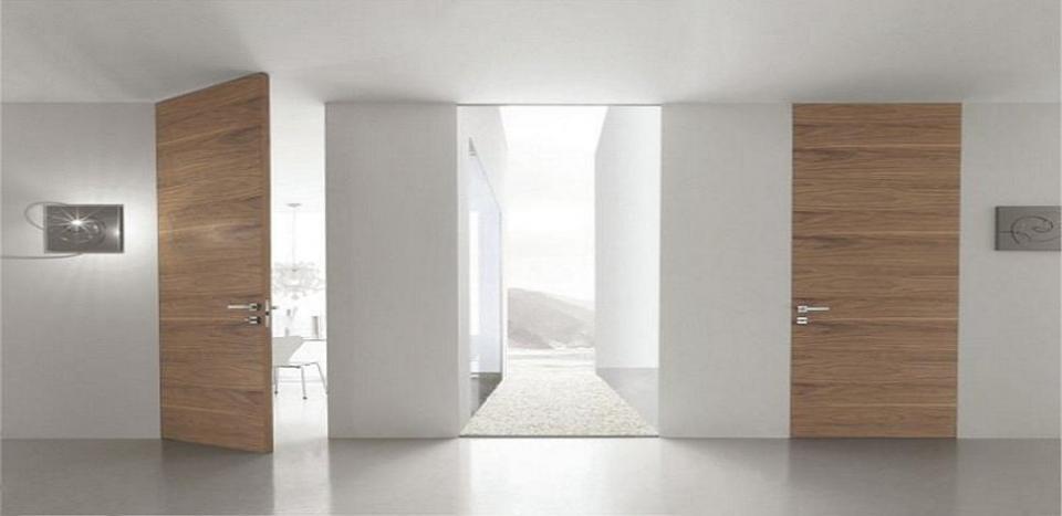 Muebles a medida en madrid carissa for Puertas de interior en madrid