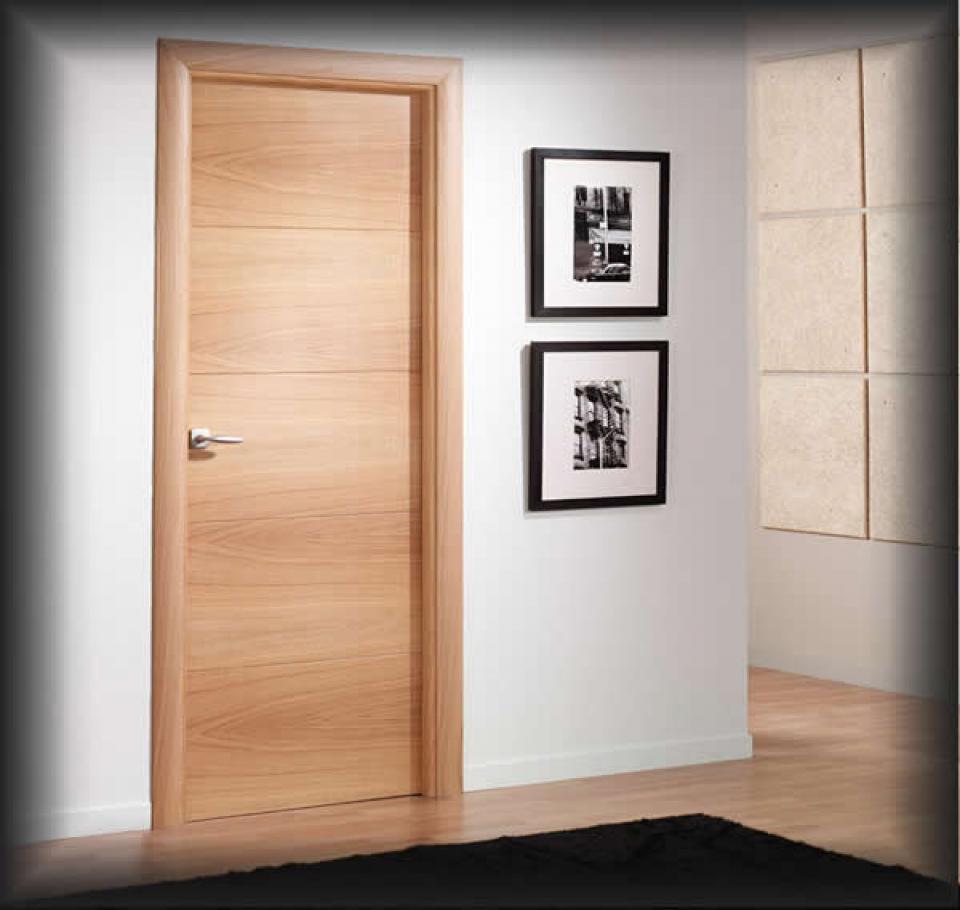 Oferta puertas de interior puerta de calle rustica for Ofertas puertas interior